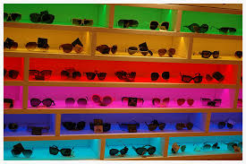 Harrod's Sunglasses